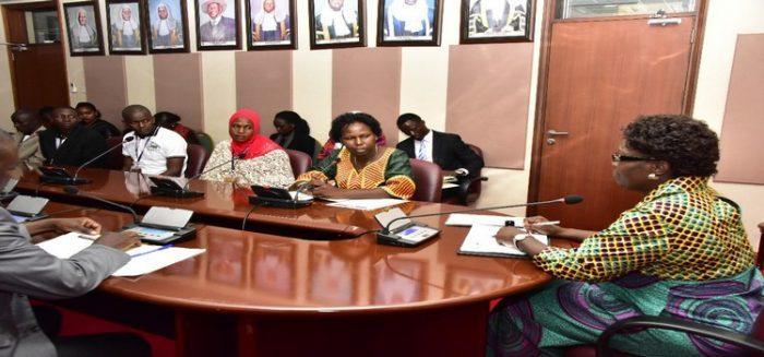 Speaker pledges support to Iganga SACCO